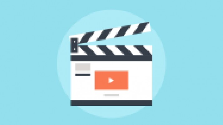 Online Cinema Website